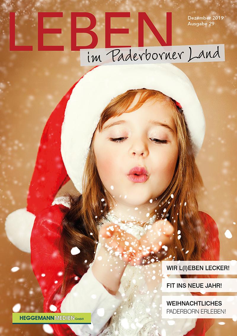 Leben im Paderborner Land Dezember 2019