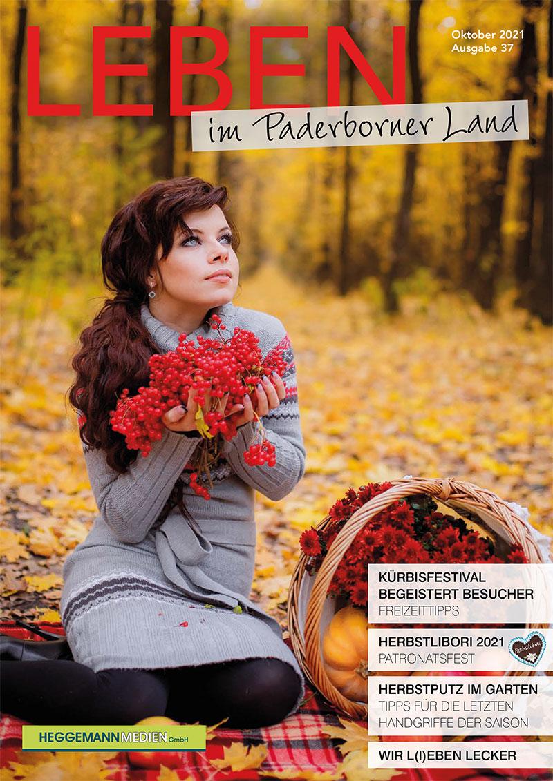 Leben im Paderborner Land Ausgabe 37
